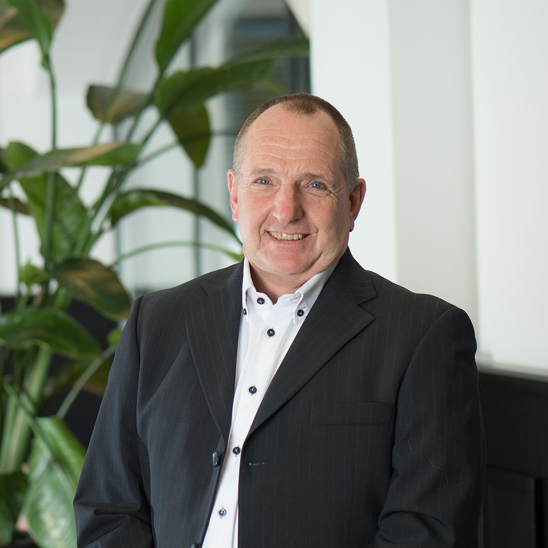 Marcel Hekerman
